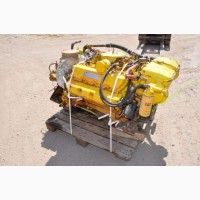 Мотор CAT 3208 V8 10, 4 Caterpillar
