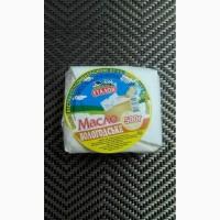 Масло сливочное «Вологодське» Эталон 82, 5% 500г