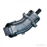 Гидромотор аксиально-поршневой 310.3.112.00.56   шлицевой вал, реверс