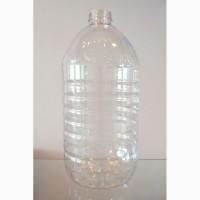 Пластиковая бутылка 10л 5л