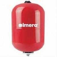 Бак мембранный расширительный RV 100 Imera для отопления до 2000 л