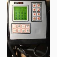 Ремонт монитора высева SM300 сеялки Massey Ferguson
