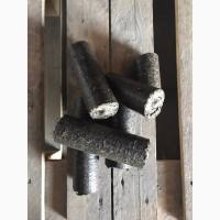 Продам топливные брикеты из лузги подсолнечника от производителя