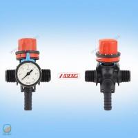 Регулятор (контроль) тиску 9620222 Arag на обприскувач