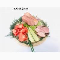 Мясные деликатесы оптом