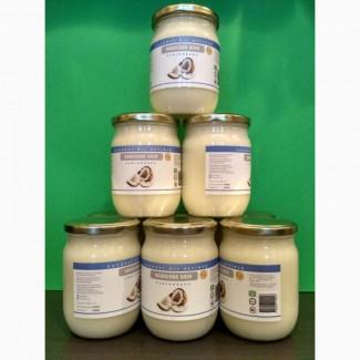 Кокосова олія, Coconut oil, Кокосовое масло (натуральное)