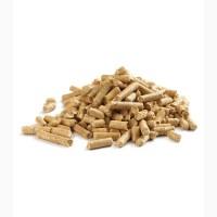Топливные пеллета дуб/сосна 8 мм