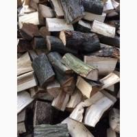 Рубані дрова Луцьк – ціна Купити метровий кругляк