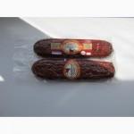 Бастурма, сыровяленная колбаса и джерки Арменико