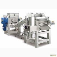 Линия для производства пельменей и вареников 300 кг/час, машина для пельменей вареников