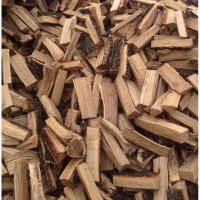 Дрова дуб колотый 600 грн. Метровка чурка