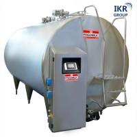 Охладитель молока FRIGOMILK новый G9 2000, 3000, 4000, 5000, 6000, 8000, 10000, 12000 литр