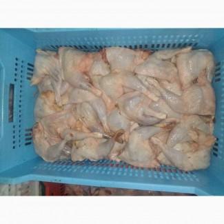 Продам четверть куриную несушки