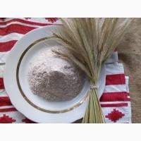 Мука ржаная цельнозерновая; мука пшеничная цельнозерновая