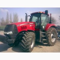 Услуги в c/х тракторами Case 310-340