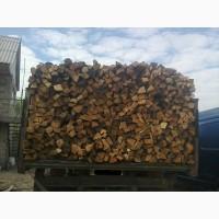 Продам дрова дуб, ясень, акация. Сухие