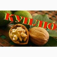Купим орех грецкий кругляк и чищенный, семечки тыквы, фасоль