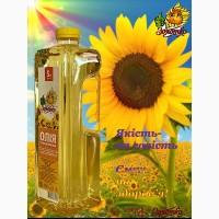 Продам масло подсолнечное оптом: раф, нераф( прессовое), марки П