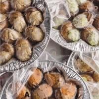 Продам равлики для їжі