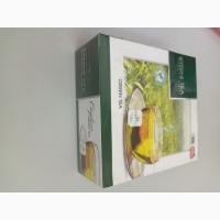 Чай зелений пакетованний