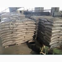 Пеллеты Из Сосны (А1) без примесей, по 15 кг, доставка по территории Украины