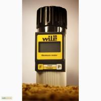 Влагомер цельного зерна Wile 55