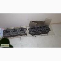 Головка блока цилиндров ЯМЗ-236 (236-1003013-Е5 ) старого образца