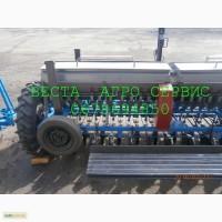 Сеяка СЗ-3, 6 С транспортным устройством