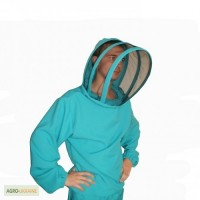 Костюм пчеловода Beekeeper габардин с маской Евро