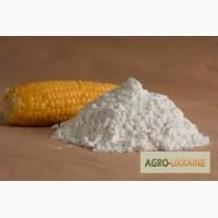 Крахмалы кукурузные, модифицированные. Производство Турция. Без ГМО
