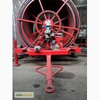 Дождевальная машина (Оросительная установка) Sigma 300 метров