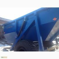 Прицеп тракторный НТС-5