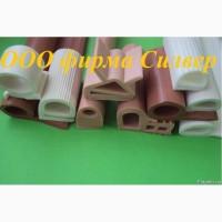 Резиновые и силиконовые уплотнители