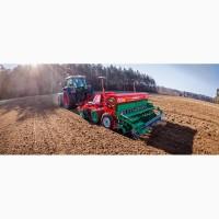 Причіпний посівний комплекс 3 м Agro-Masz ATO30+SR300 під трактор на 100 к.с