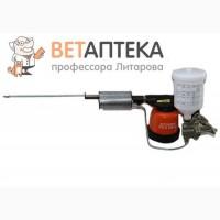 Дым пушка «Варроа-МОР» + газовый баллон