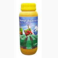 Stomp Aqua 455 CS (Стомп Аква) 1л - системный гербицид избирательного действия (Польша)
