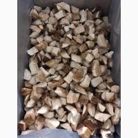 Кубік білого гриба