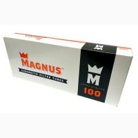 ГИЛЬЗЫ для сигарет MAGNUS 100 шт - 15 грн