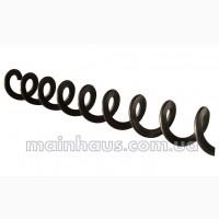 Спиральный гибкий шнек пружинный купить с доставкой диам. 69 мм для трубы Novicor 90мм