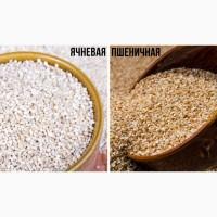 КРУПА ячмінна, пшенична, кукурудзяна