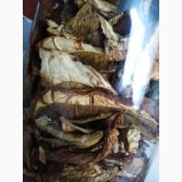 Продам білі гриби, сушені