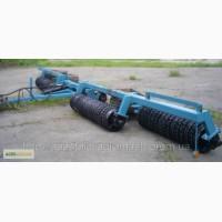 Каток кольчато-зубчатый КП-9-500
