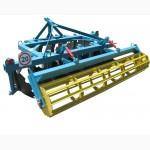 Агрегат почвообрабатывающий АГН, навесной, шир.1, 8м. - 3, 6м