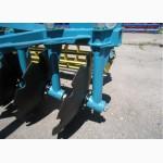 Агрегат почвообрабатывающий АГН, навесной, шир.1, 8м. - 3, 6м. Скидка