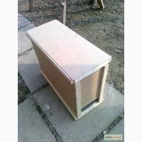 Ящики для пчёл, новые и б/у