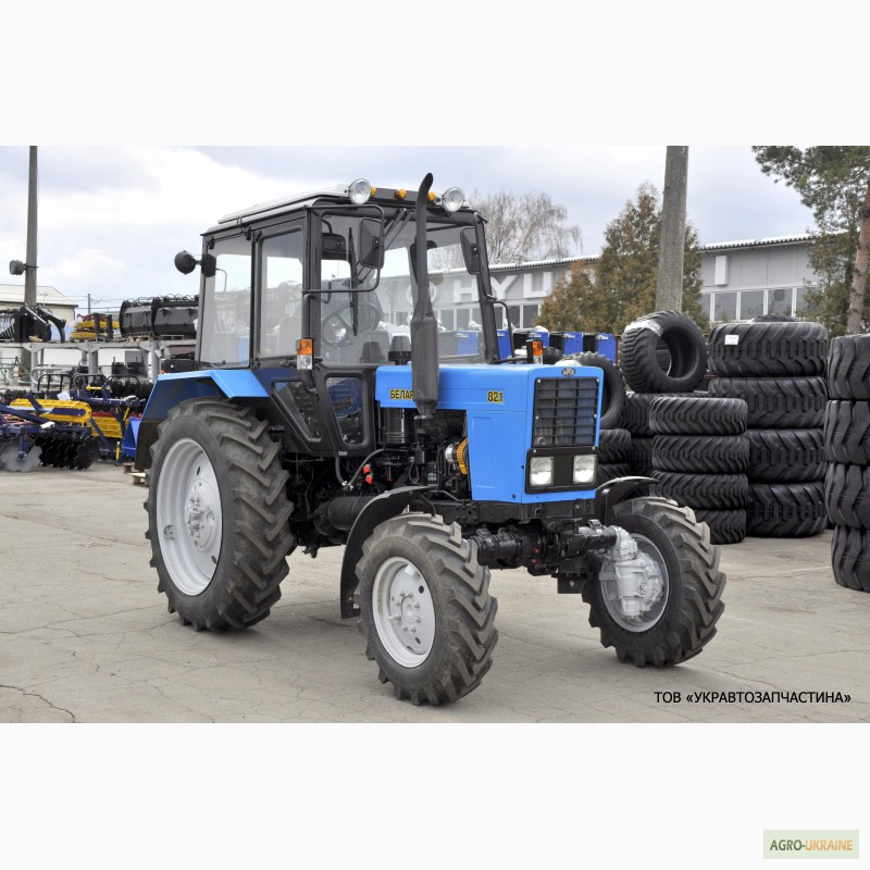 Тюмень купить мтз 82 новый | Трактор МТЗ-82.1, МТЗ-1221.
