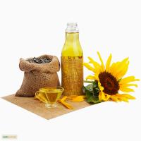 Продам подсолнечное масло (нерафинированное)