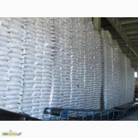 Компания продает оптом сахар, 6000 тонн, цена 345 $ 1/т. FCА