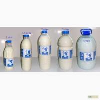 Молоко питьевое пастеризованное коровье жирность 3, 2 %