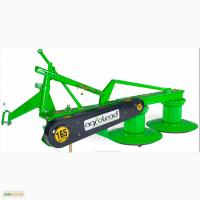 Продам косилку роторную 1, 65 Agrolead Турция